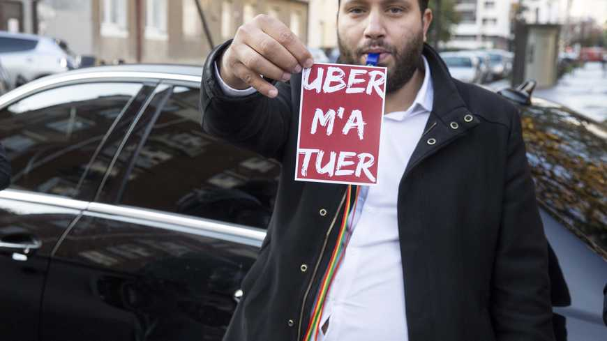 """Résultat de recherche d'images pour """"chauffeur uber"""""""