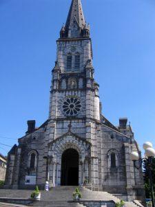 église Oloron-Ste-Marie